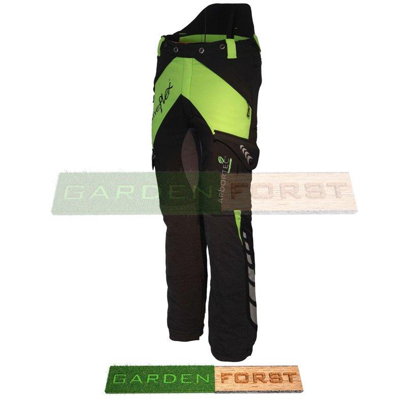 Arbortec Heavy Duty Bretelle Pantaloni Per Motosega