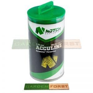 SAGOLINO NOTCH ACCULINE